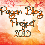 Pagan Blog Project Participant